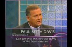 Paul Keith Davis on William Branham (It