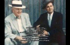 (Audio Book) Supernatural Life of William Branham - Ch. 41 - The Bosworth Connection