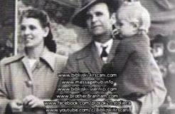 (Audio Book) Supernatural Life of William Branham - Ch. 45 - Fort Wayne Phenomenons