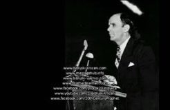 (Audio Book) Supernatural Life of William Branham - Ch. 46 - Angle Photographed in Houston