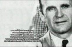 (Audio Book) Supernatural Life of William Branham - Ch. 37 - The Angel