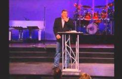 Paul Keith Davis Describing A Prophecy Given By William Branham