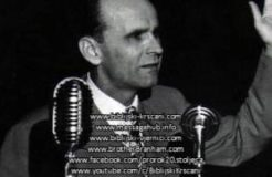 (Audio Book) Supernatural Life of William Branham - Ch. 43 - The Second Sign Appears