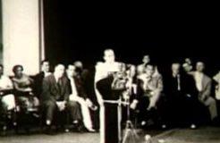 William Branham - Deep Calleth unto the Deep (24/06/1954) - healings and discernments