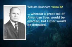 The Jim Bakker Show - The 7 Visions of William Branham