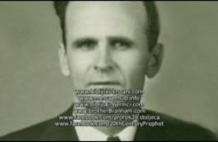 (Audio Book) Supernatural Life of William Branham - Ch. 35 - Refusing a Check for $1.500.000