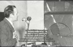 (Audio Book) Supernatural Life of William Branham - Ch. 40 - The Great Test