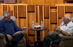 Willie Retief - Testimony Concerning William M. Branham