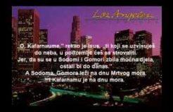 William Branham - Prophecy concerning Los Angeles